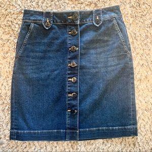 Talbots Skirt, Sz 2